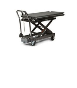 Sechrist Electronic Patient Lifts